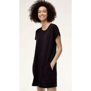 Aritzia Community Tshirt Shift Dress